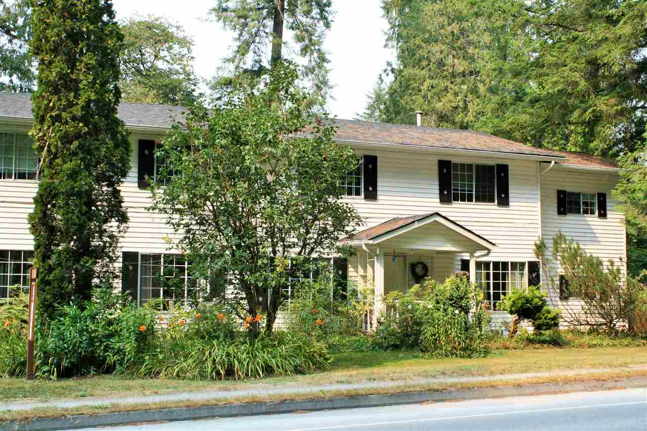 23351 FERN CRESCENT, Maple Ridge