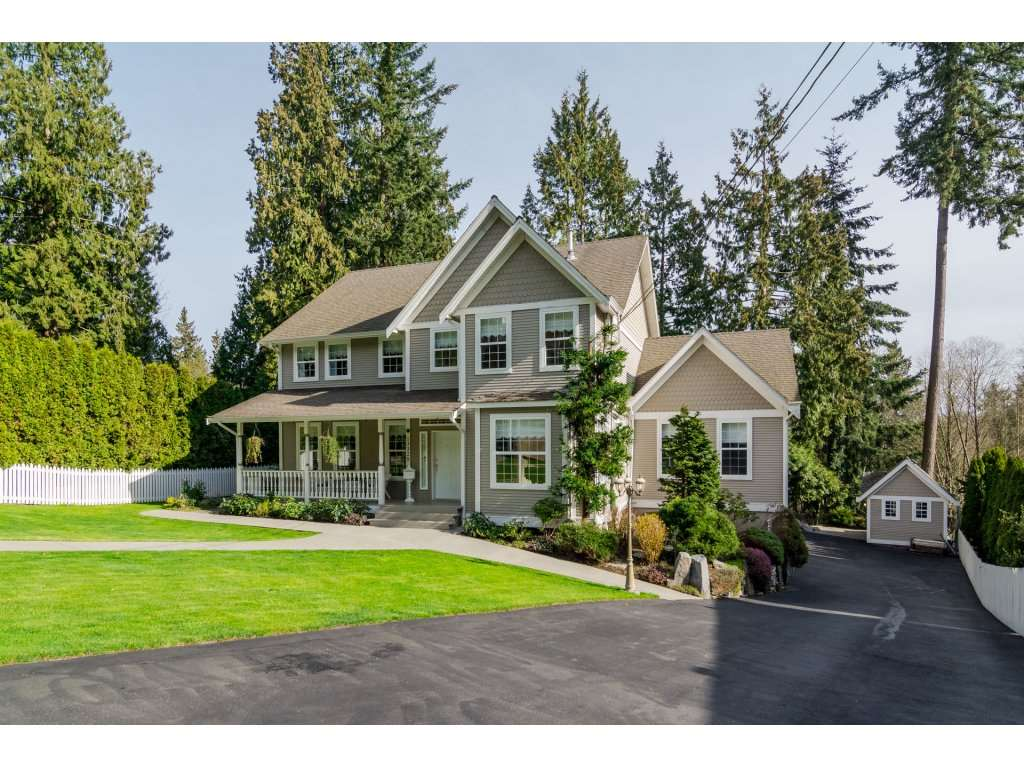 13328 COULTHARD ROAD, Surrey
