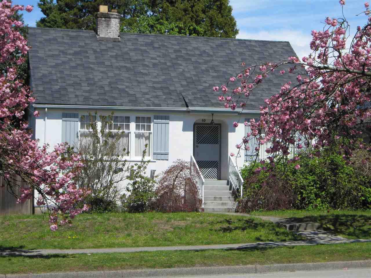 65 W KING EDWARD AVENUE, Vancouver