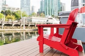 B15 1525 COAL HARBOUR QUAY, Vancouver
