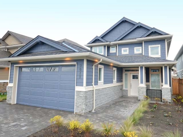 9871 PATTERSON West Cambie, Richmond (R2157413)