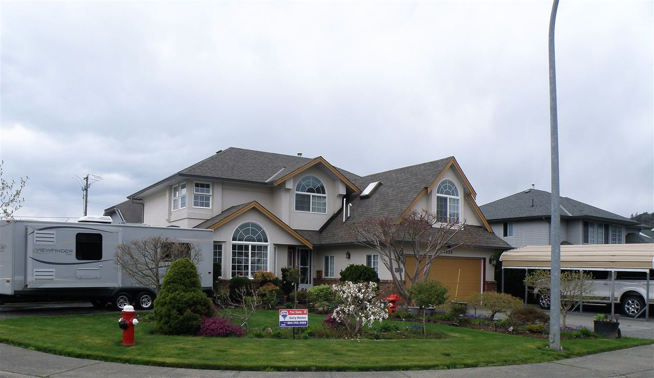 7088 YORK CRESCENT, Agassiz
