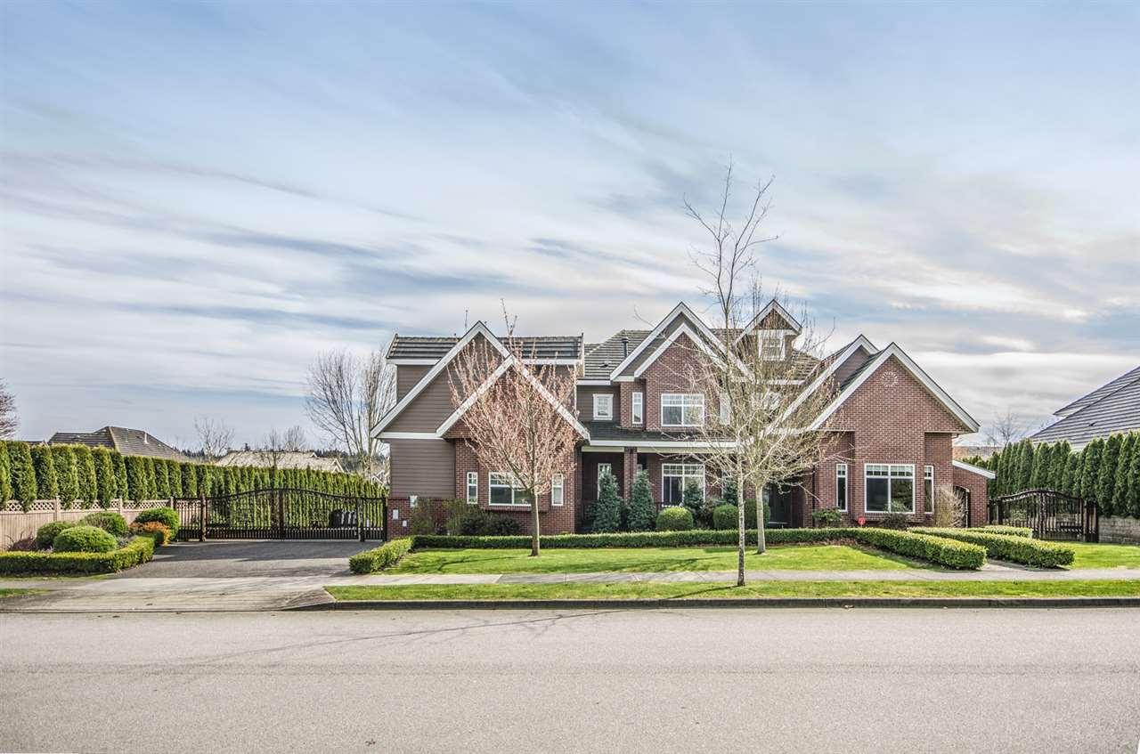 16418 36A AVENUE, Surrey