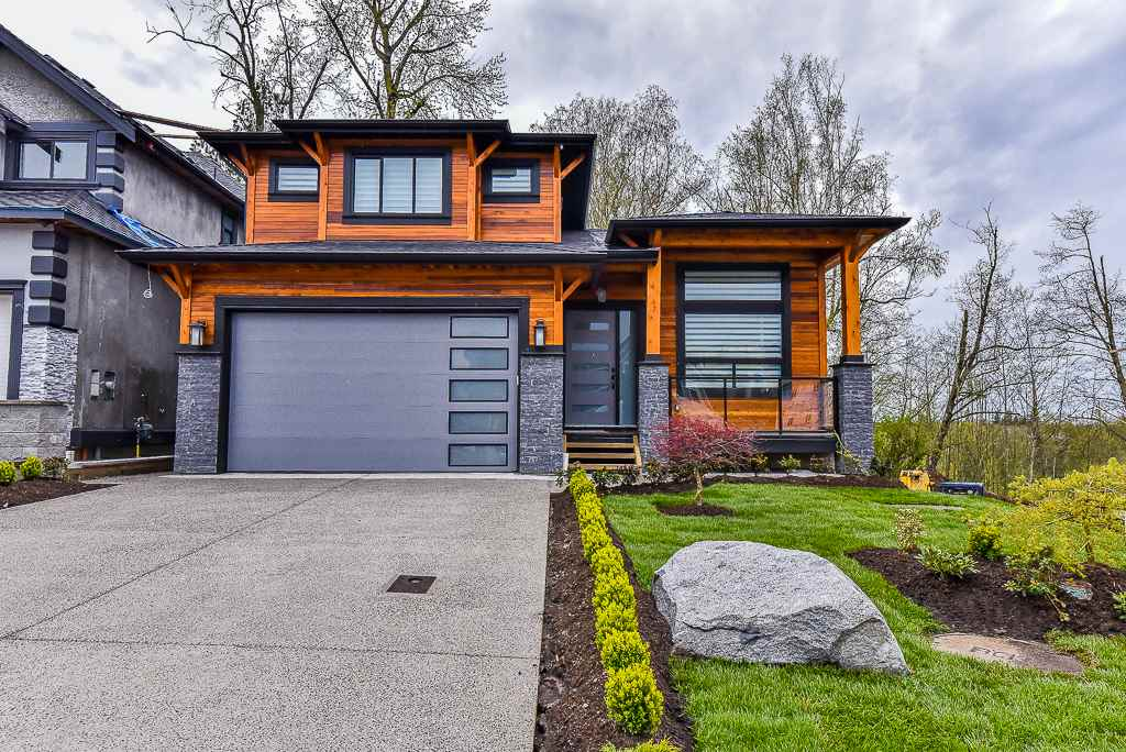 3443 HILL PARK PLACE, Abbotsford