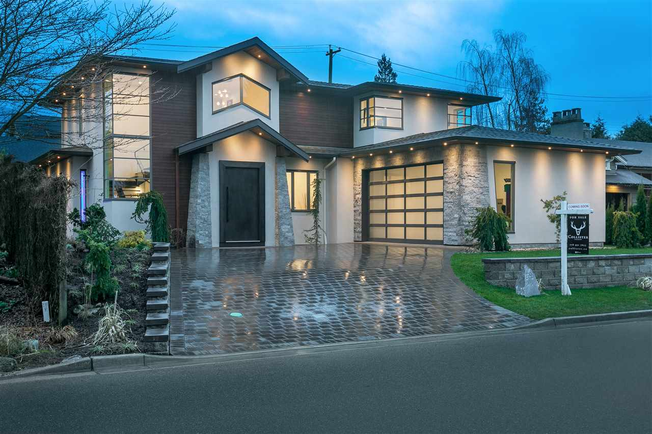 2796 NEWMARKET DRIVE, North Vancouver