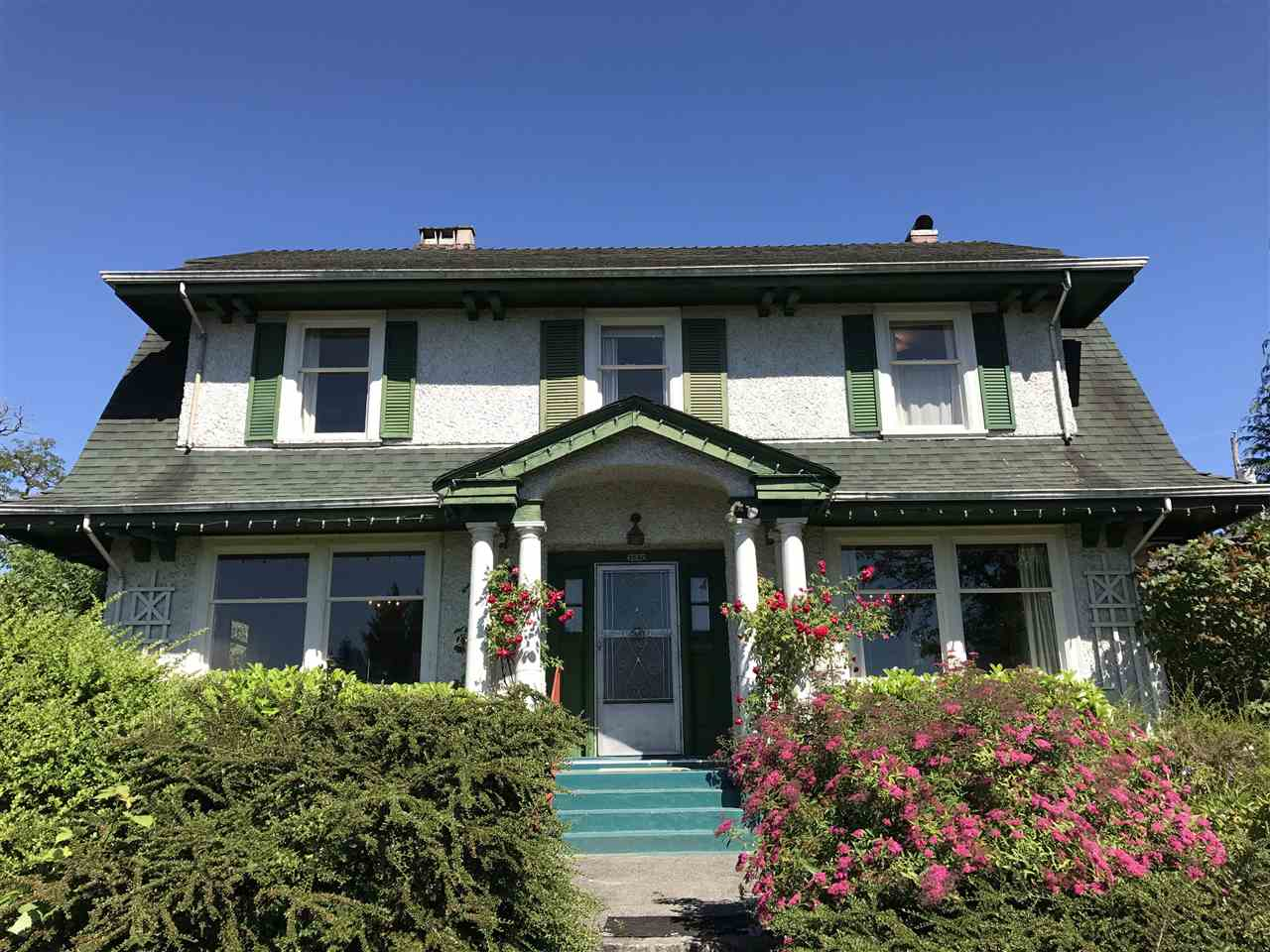 3690 EAST Shaughnessy, Vancouver (R2158092)