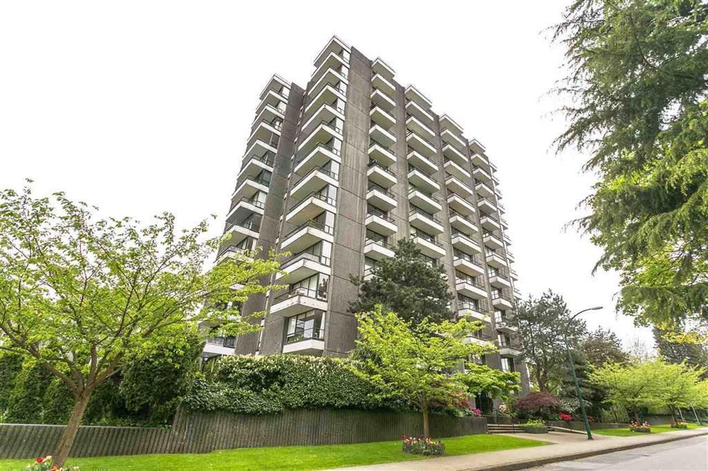 602 2370 W. 2nd Avenue, Vancouver, BC - CAN (photo 1)