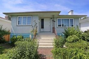 4675 KNIGHT Knight, Vancouver (R2158425)