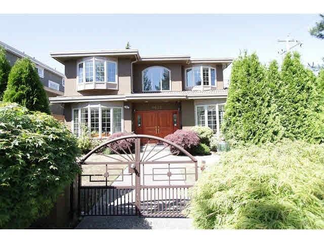1033 W 50TH South Granville, Vancouver (R2158427)