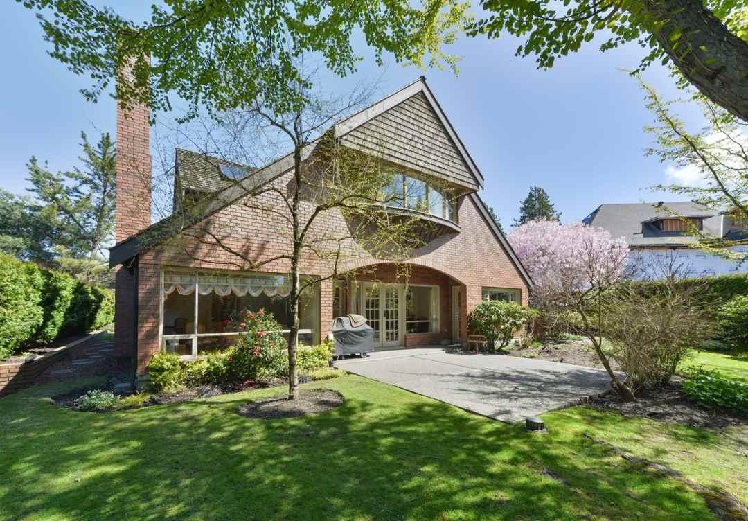 3791 ALEXANDRA Shaughnessy, Vancouver (R2158524)