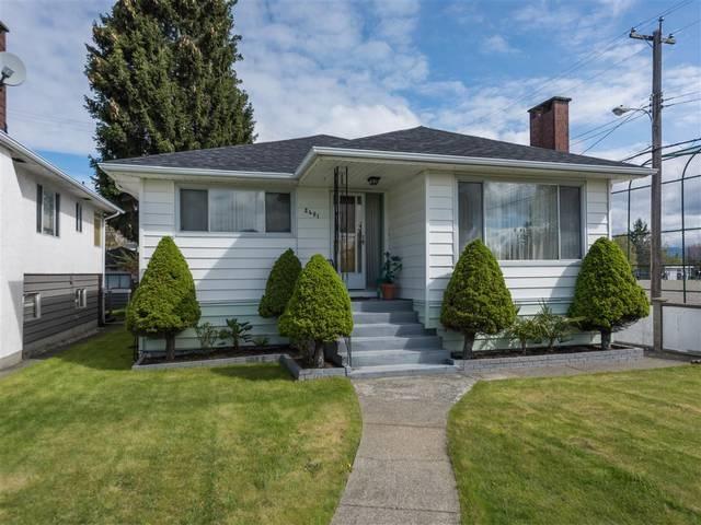 2491 E 53RD Killarney VE, Vancouver (R2158731)