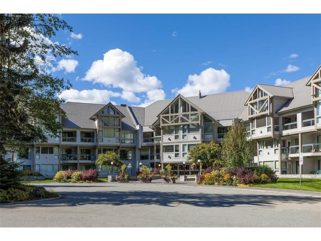 329 4905 SPEARHEAD PLACE, Whistler