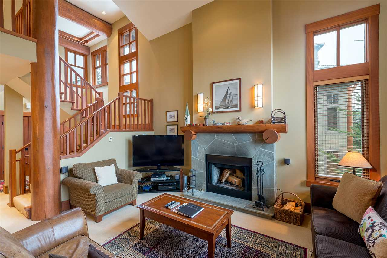 19 2324 TALUSWOOD PLACE, Whistler