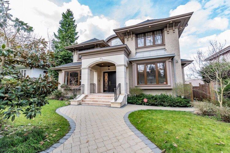 1221 NANTON AVENUE, Vancouver