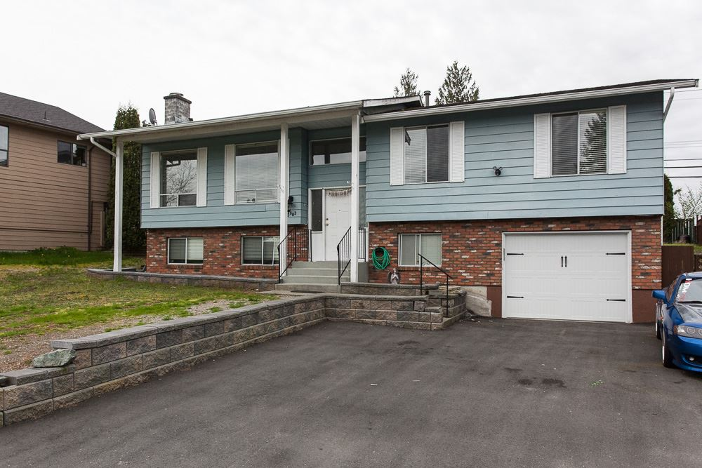 3803 CHADSEY CRESCENT, Abbotsford