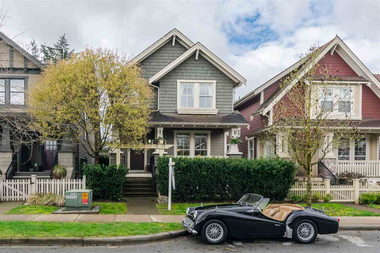 22938 BILLY BROWN ROAD, Langley