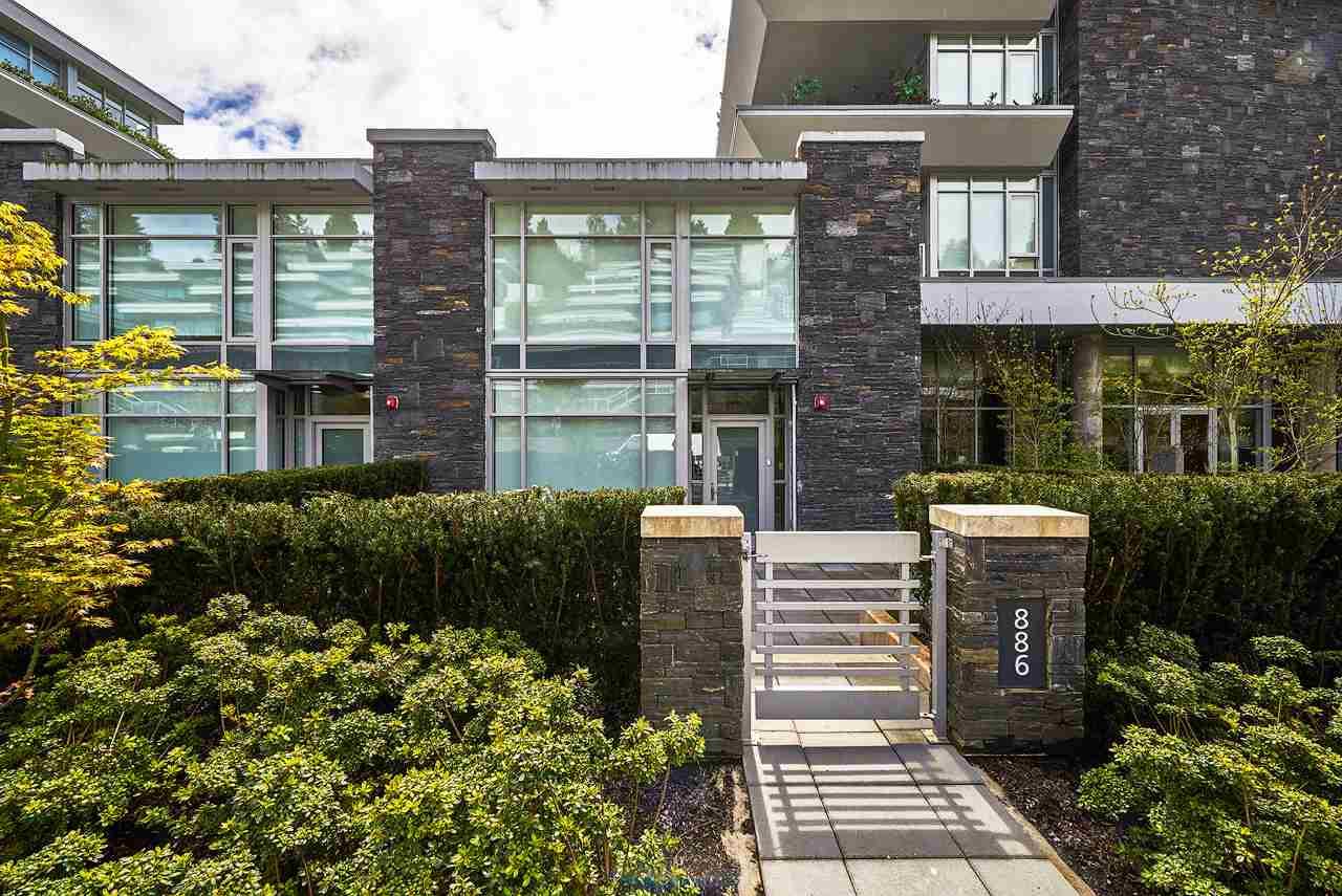 886 ARTHUR ERICKSON PLACE, West Vancouver