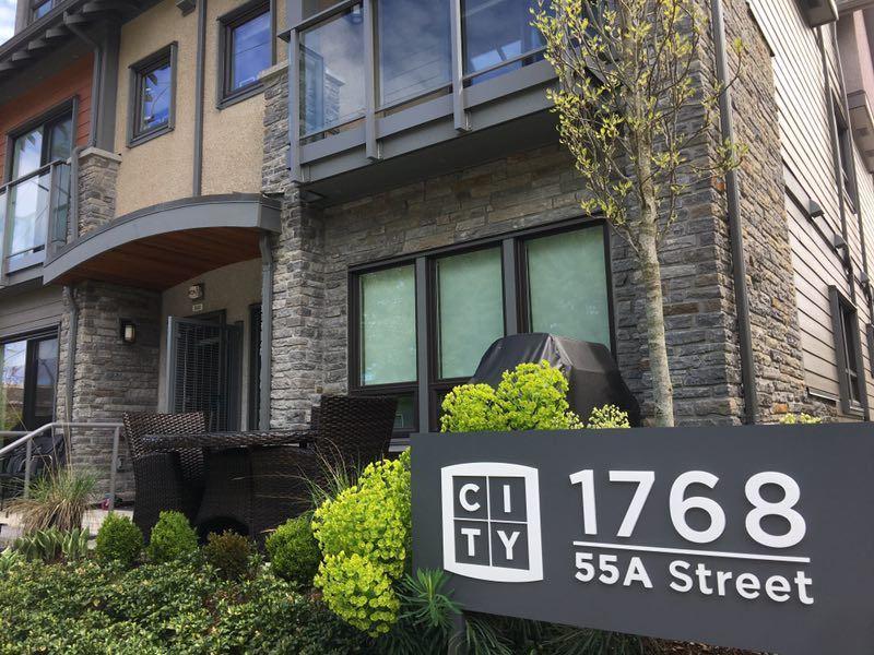 314 1768 55A STREET, Tsawwassen