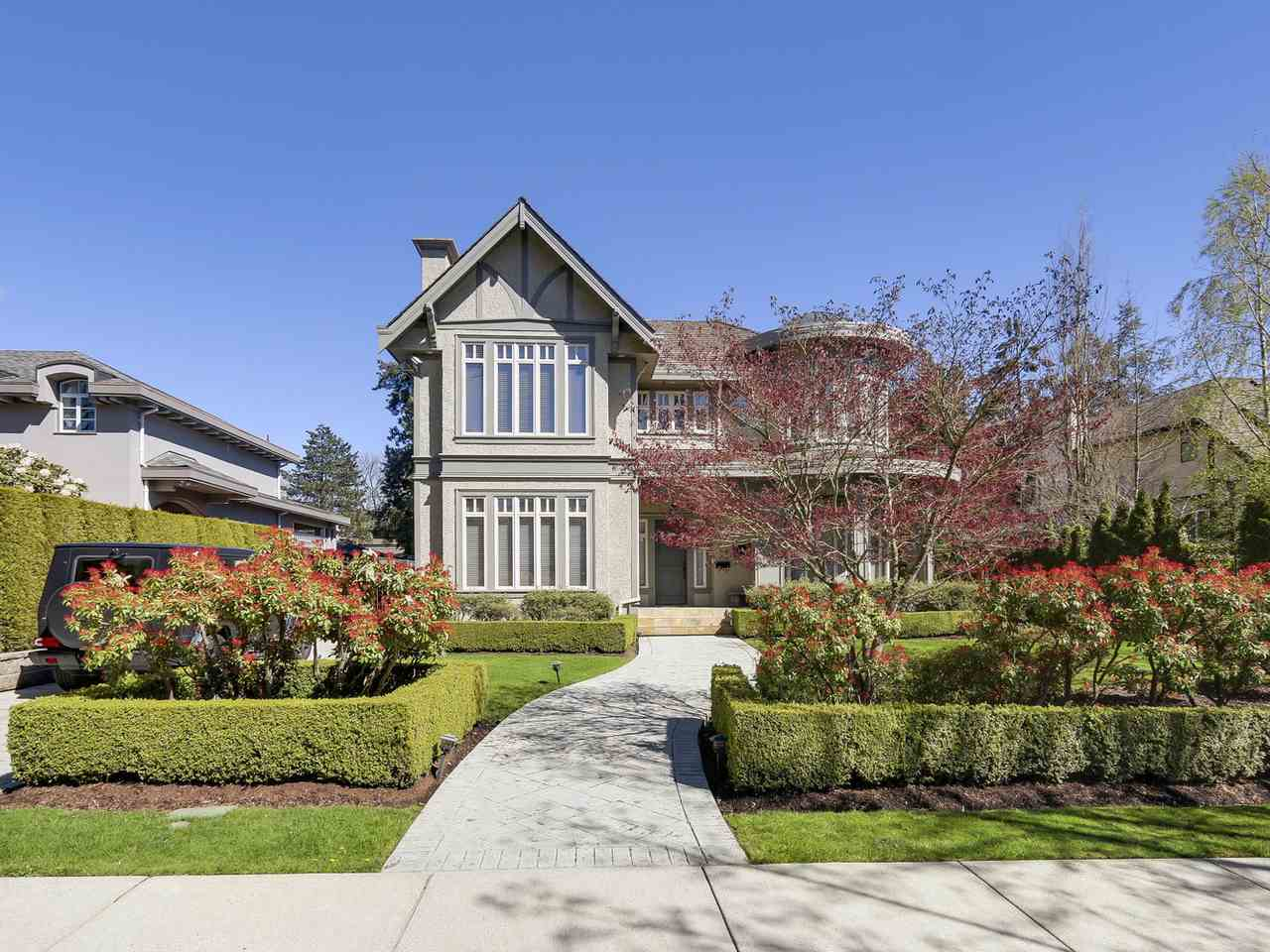 5988 ADERA STREET, Vancouver