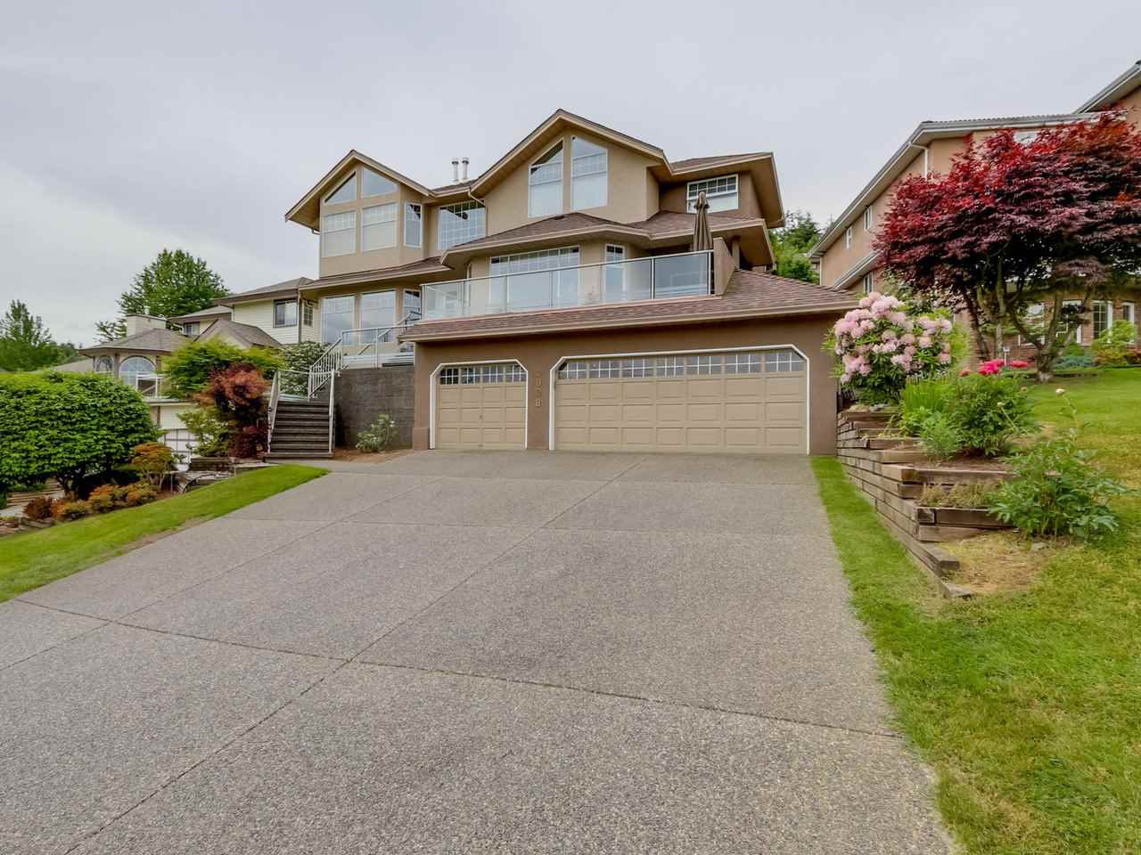 2908 SILVER LAKE PLACE, Coquitlam