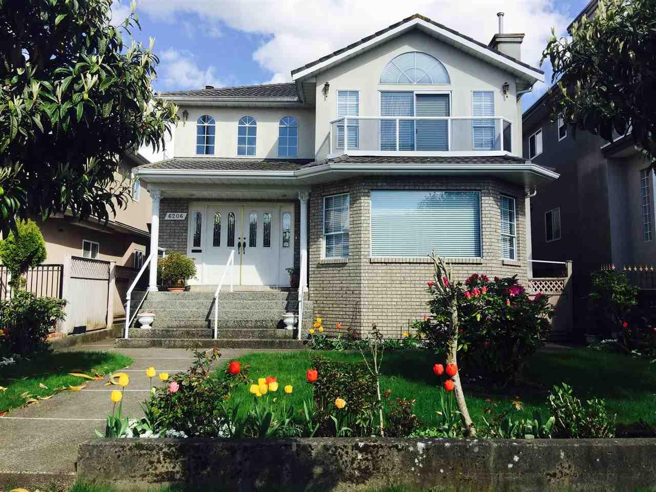 6206 DOMAN Killarney VE, Vancouver (R2160735)