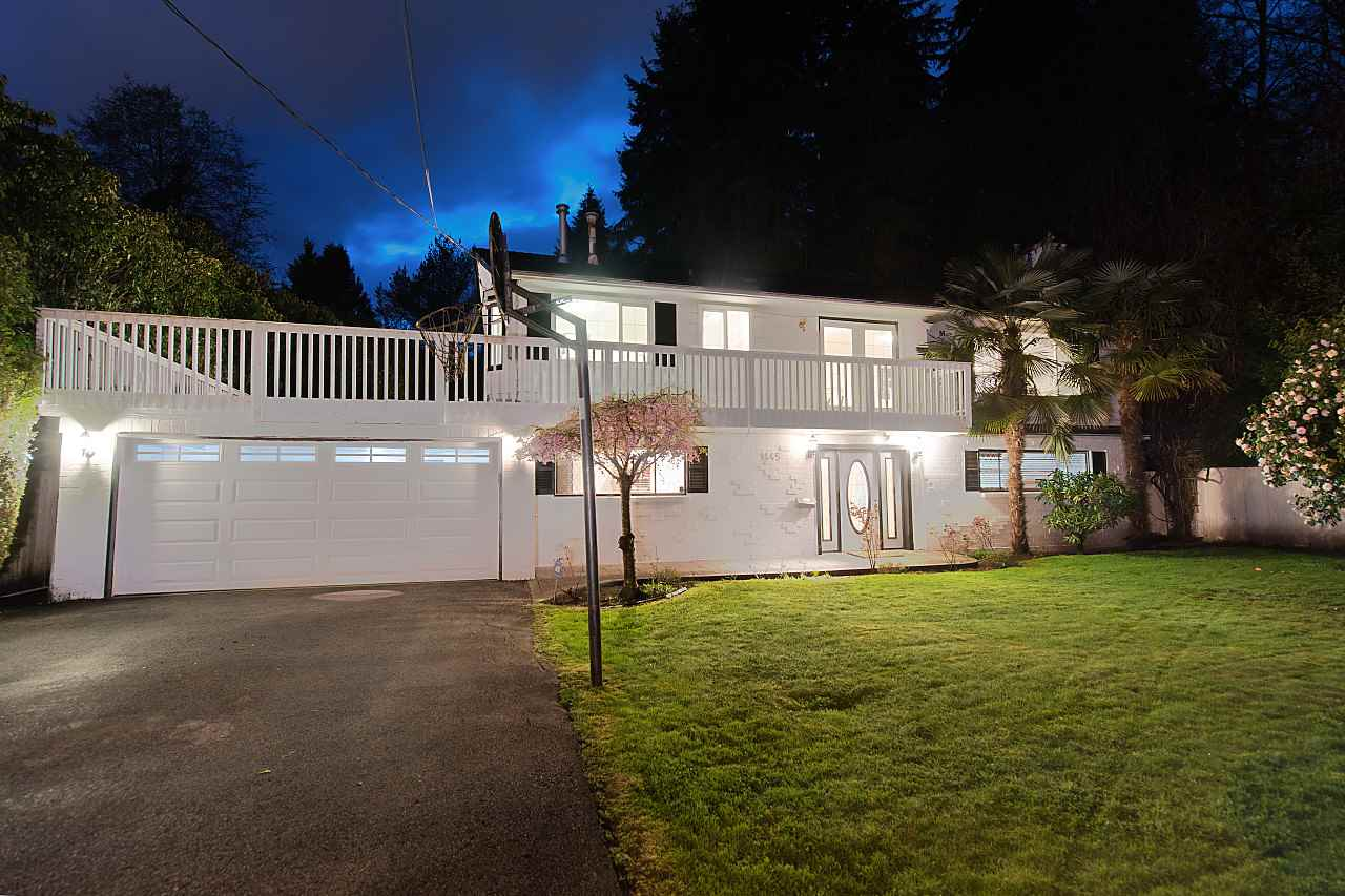 1445 9TH Sentinel Hill, West Vancouver (R2160913)