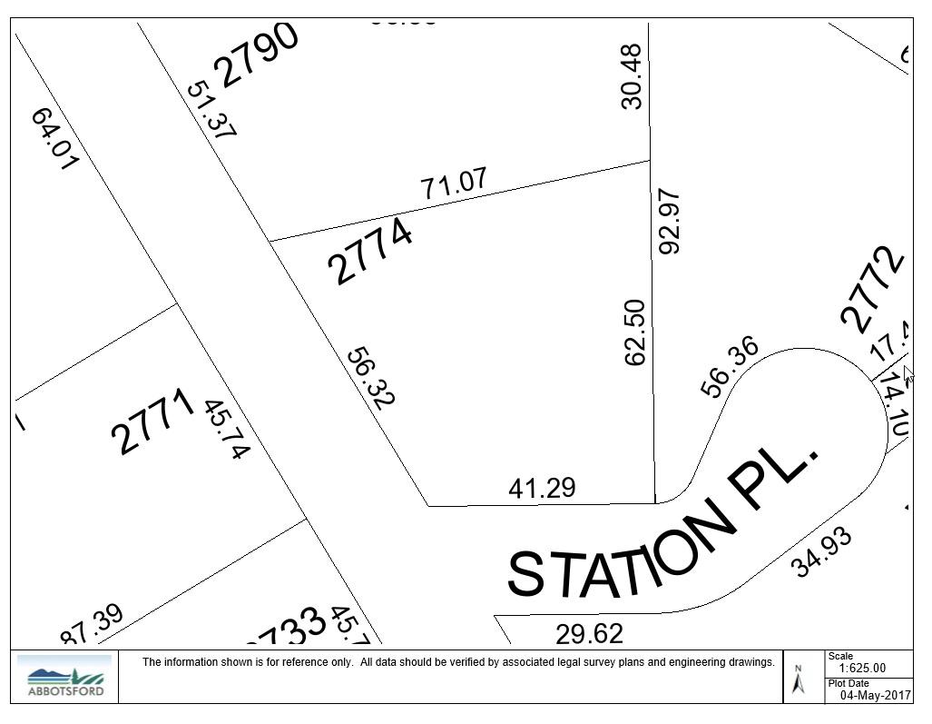 2774 STATION ROAD, Abbotsford