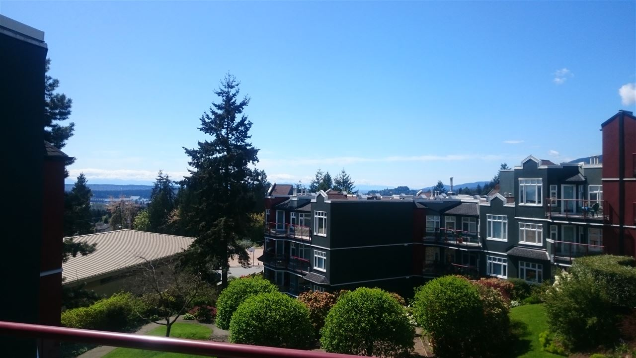 418 121 W 29TH STREET, North Vancouver