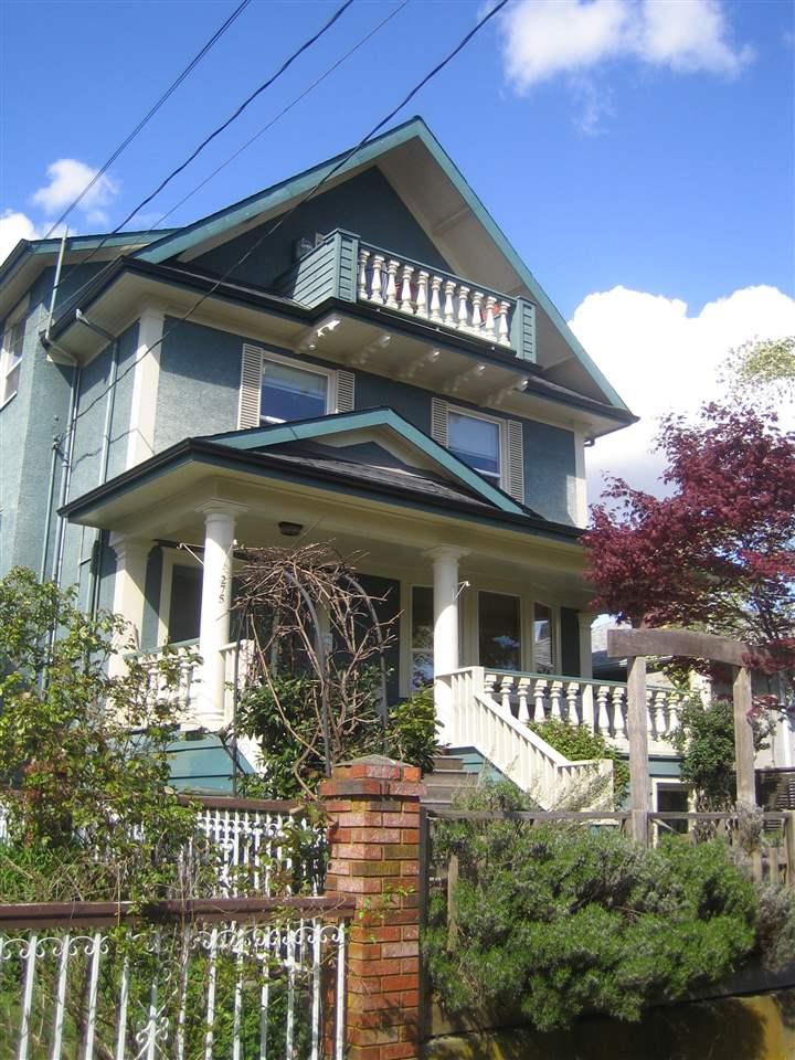 275 E 28TH Main, Vancouver (R2161288)