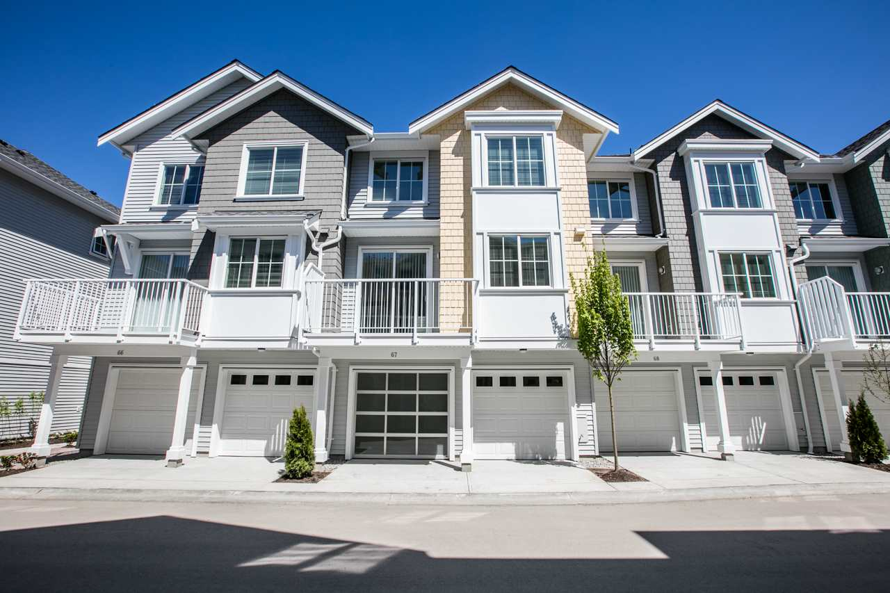 60 5550 ADMIRAL WAY, Ladner
