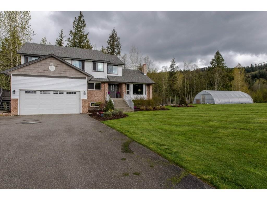 4875 EMMERSON ROAD, Abbotsford