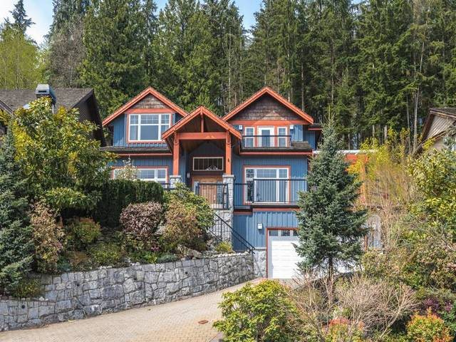 3458 ANNE MACDONALD WAY, North Vancouver