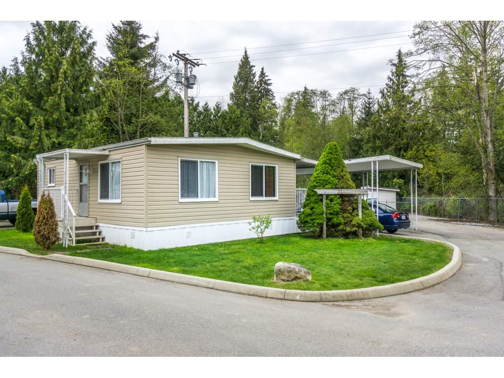 31 24330 FRASER HIGHWAY, Langley