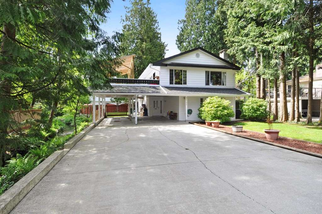 3145 RALEIGH STREET, Port Coquitlam