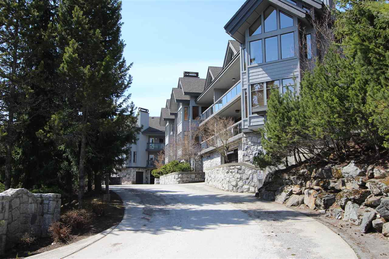 305 3212 BLUEBERRY DRIVE, Whistler