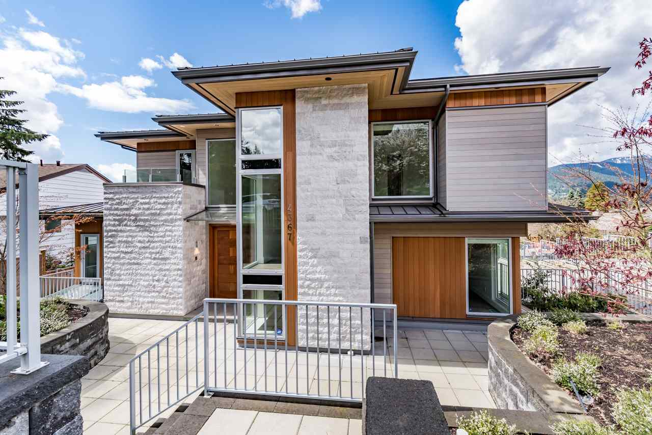 4367 CHELSEA CRESCENT, North Vancouver