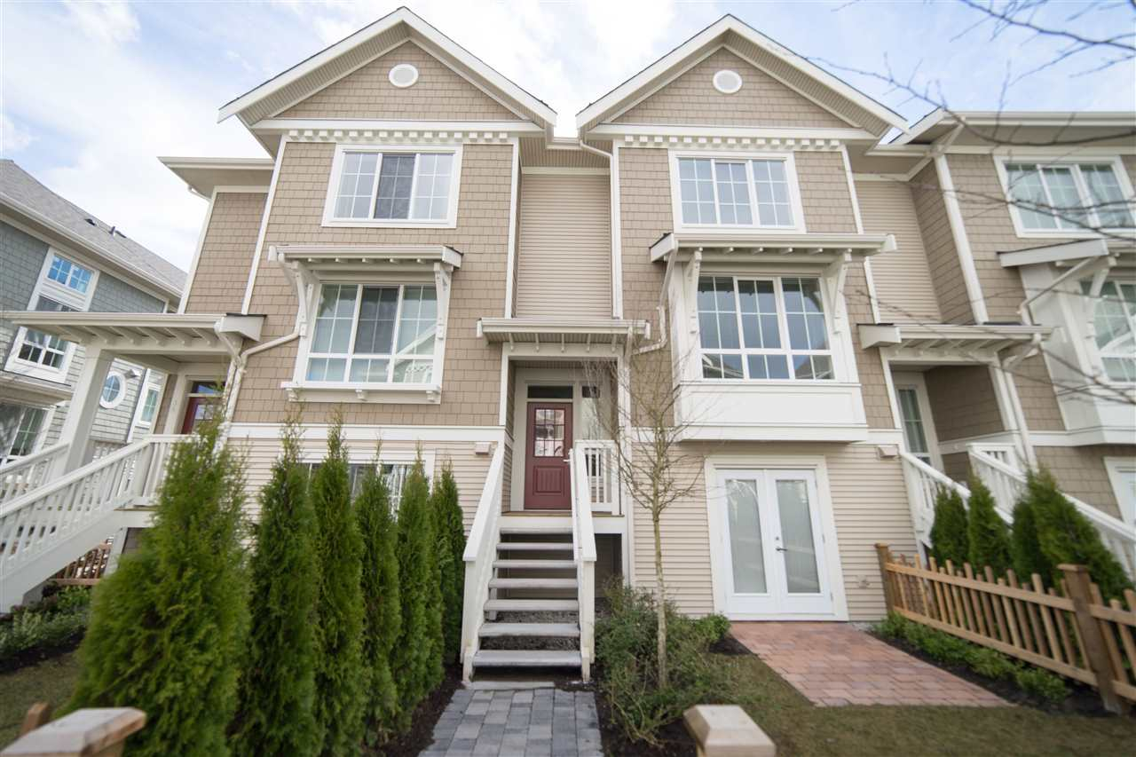 33 5510 ADMIRAL WAY, Ladner