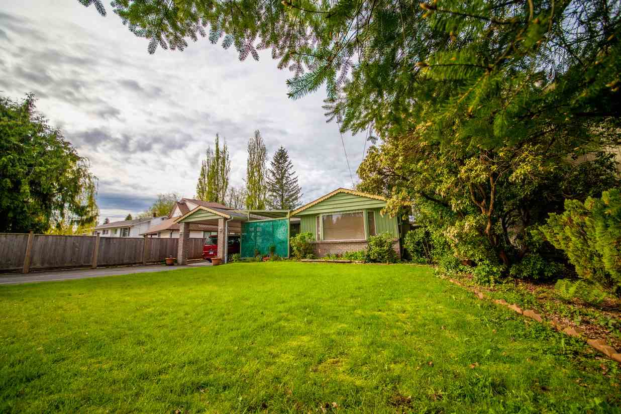 20815 RIVER ROAD, Maple Ridge