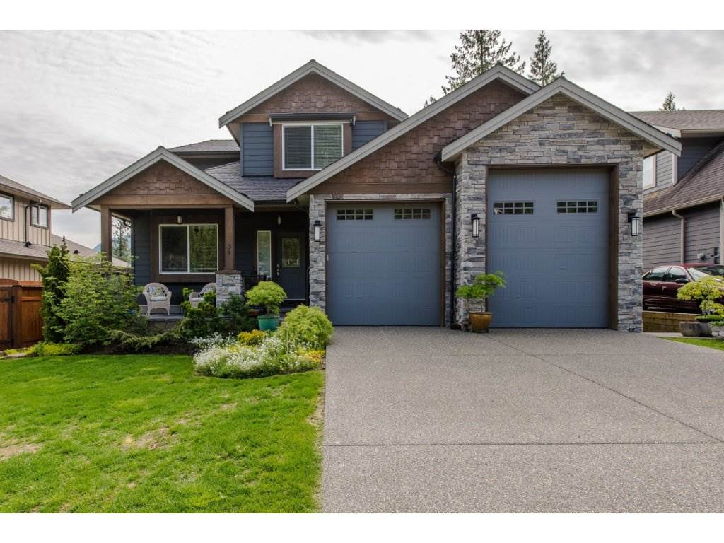 39 14550 MORRIS VALLEY ROAD, Mission
