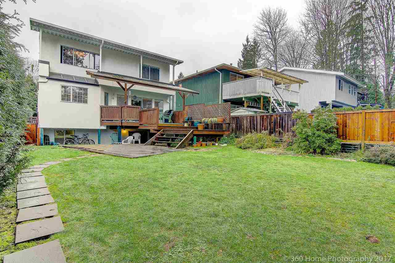 635 W QUEENS Delbrook, North Vancouver (R2163054)