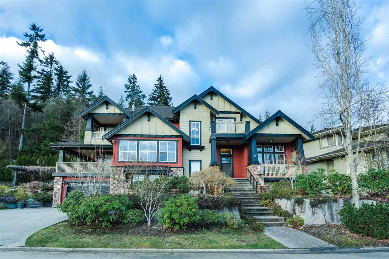 26 KINGSWOOD COURT, Port Moody