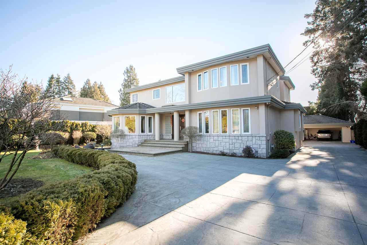 2318 SW MARINE Southlands, Vancouver (R2163173)