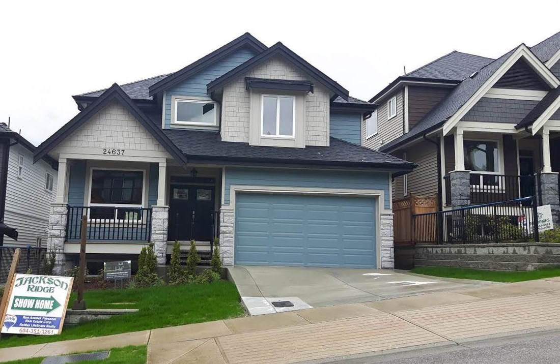 10109 247 STREET, Maple Ridge