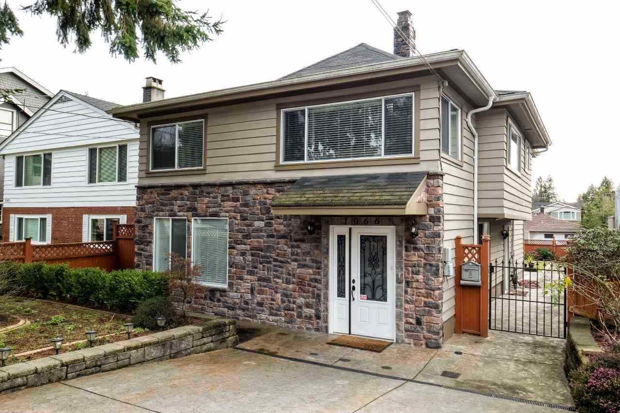 1066 KINGS Sentinel Hill, West Vancouver (R2163206)