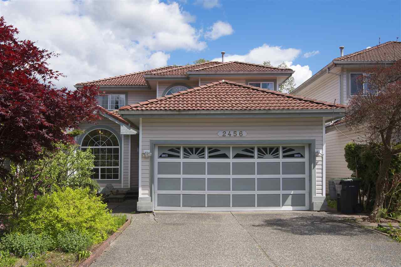 2456 YANGTZE GATE, Port Coquitlam