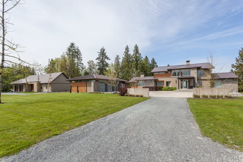 7829 BRADNER ROAD, Abbotsford