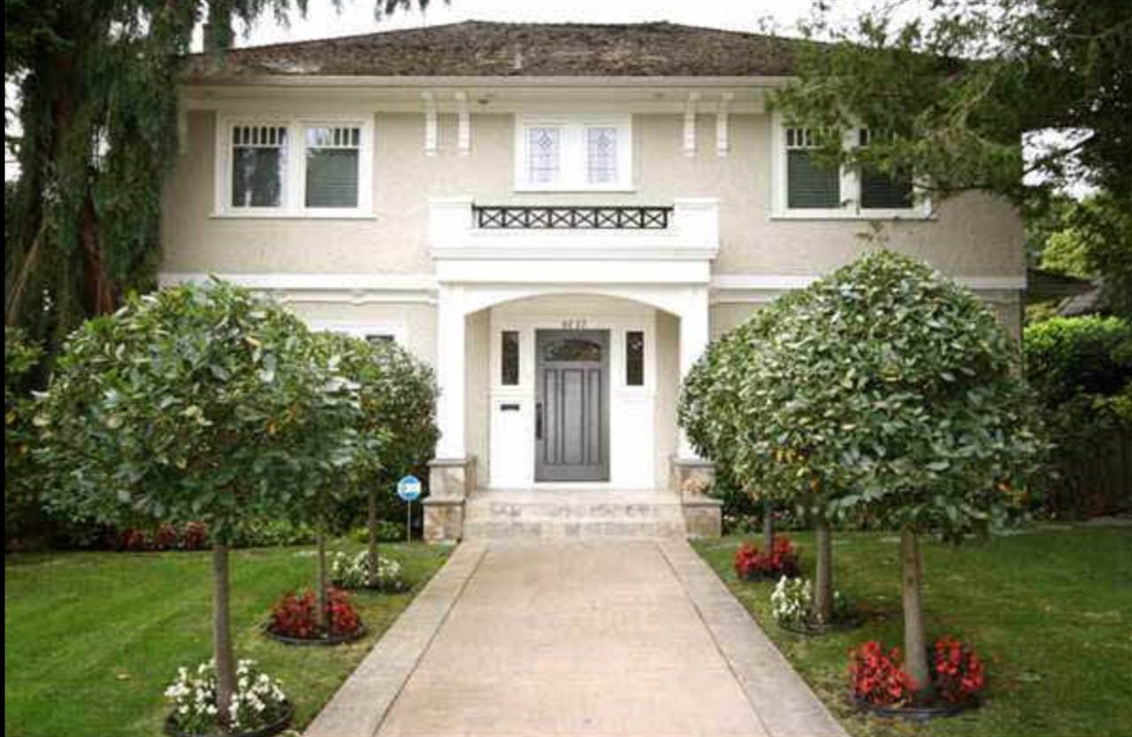 5937 ANGUS South Granville, Vancouver (R2163330)