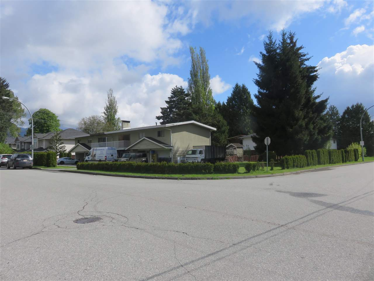 1940 BROWN STREET, Port Coquitlam
