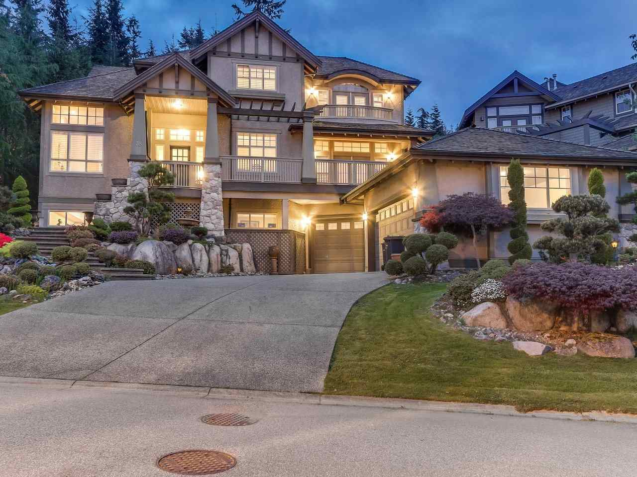 38 KINGSWOOD COURT, Port Moody