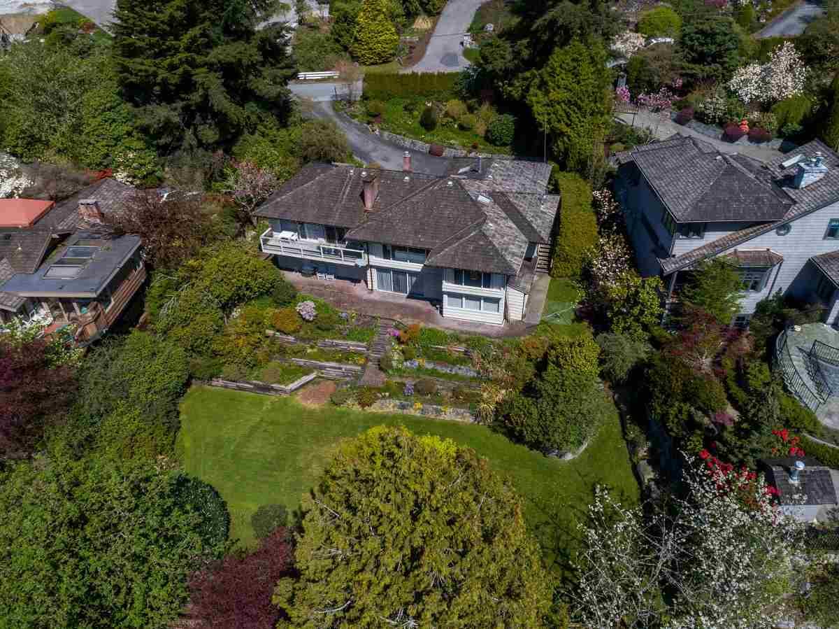 3170 BENBOW Westmount WV, West Vancouver (R2163964)
